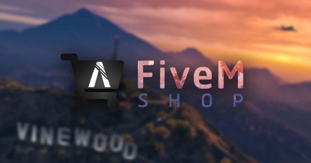 Fivem Essential Plugins